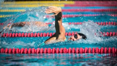 Team Qatar Channel Swim optimistic on achieving target