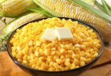 Corn and vegetable product recalled for likely contamination