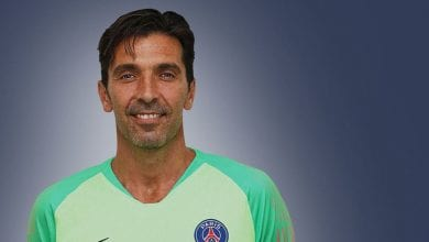 Buffon joins France's PSG after historic career in Italy