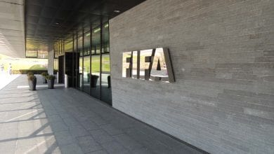 6 clubs fined, risk FIFA transfer bans for debts to players