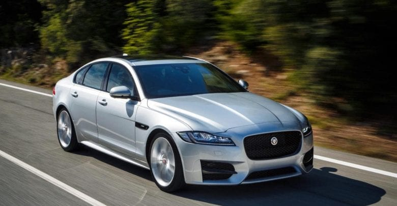 MEC calls Jaguar vehicles