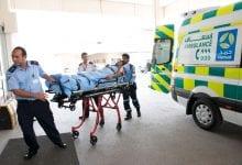 HMC Ambulance Service starts new 'spoke' in Sealine