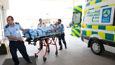 HMC Ambulance Service starts new 'spoke' in Sealine