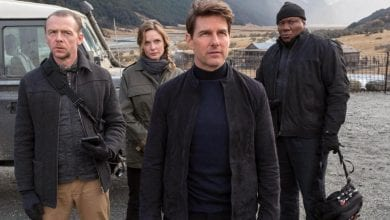 'Mission Impossible: Fallout' Triumphs At Sequel-Heavy Box Office