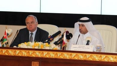 Joint committee to follow up on jobs for 10,000 Jordanians