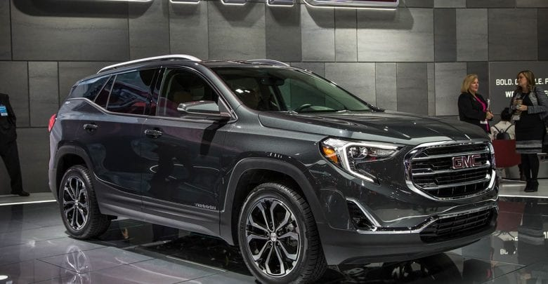 Ministry recalls GMC Terrain 2018 model