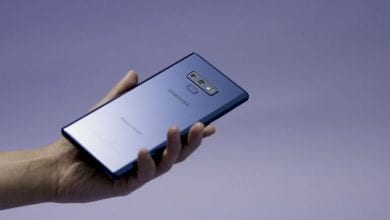 Vodafone taking pre-orders for Galaxy Note9