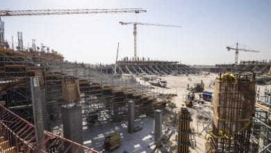Qatar 2022 projects exceed 150mn man hours