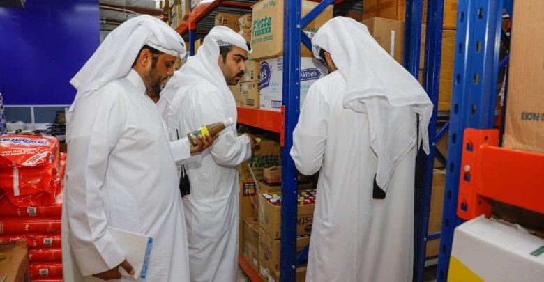 Municipality plans intensive inspection campaign for Eid