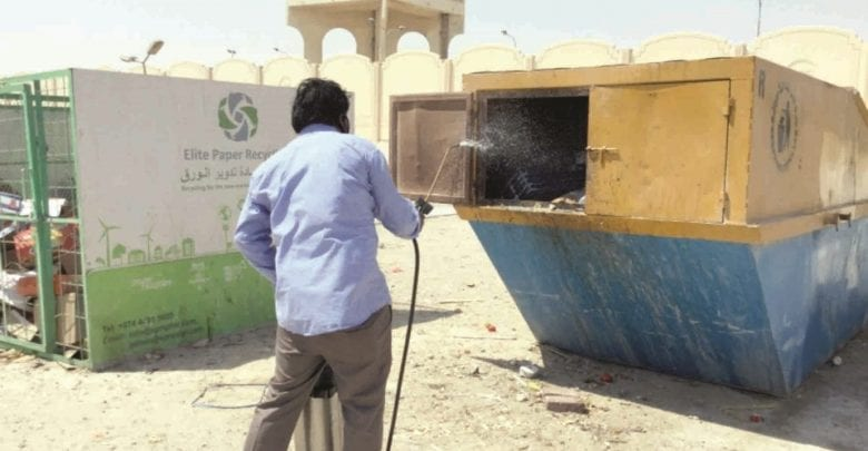 Qatar's initiatives lead to 32% fall in waste