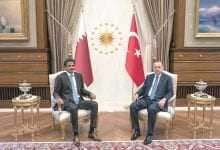 Qatar to support Turkish economy with investments worth QR55bn