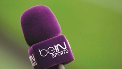 beIN: research by international companies had confirmed Arabsat's involvement