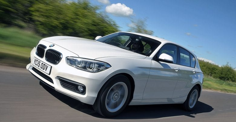 BMW FIRE risk recall - 300,000 cars in the UK recalled over safety issue