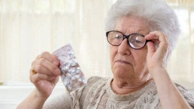 Daily aspirin may be harmful for healthy older adults, large study finds
