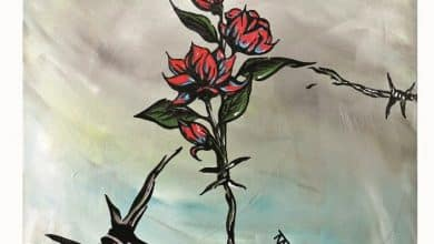 'Tamim Al Majd' artist set to unveil 48 new paintings