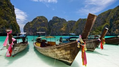 Thailand sees up to 40% rise in tourist arrivals from Qatar