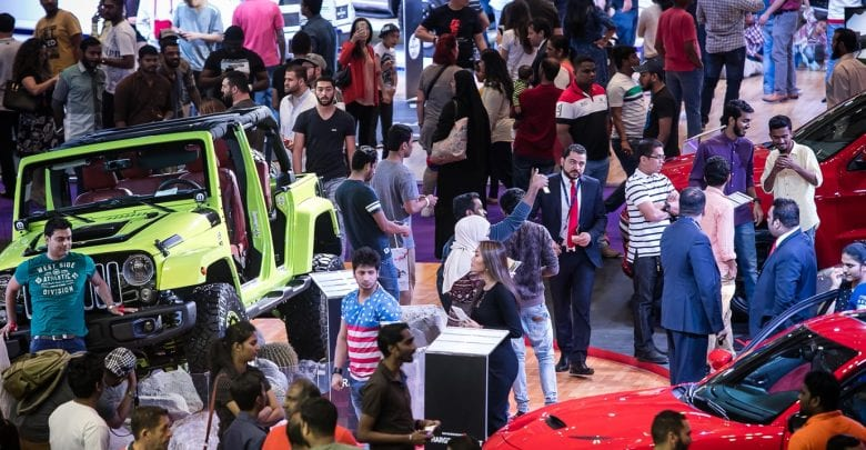 Qatar Motor Show returns on October 17 with richer content