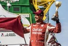 FIA World Cup: Qatar's Abdulla clinches T2 title at Baja Poland