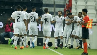 Five-star Al Sadd crush Al Rayyan