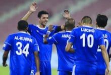 Al Shahania stun Qatar SC; Al Rayyan edge Al Arabi 1-0