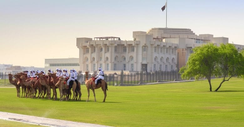HH The Amir issues law on permanent residence in Qatar