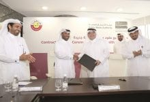 Contracts worth QR1bn awarded for health projects