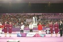 Qatar Airways congratulates organisers of 18th Asian Games