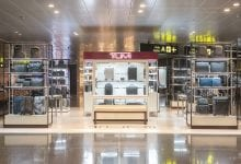 TUMI's first pop-up store in Mideast opens at Qatar Duty Free
