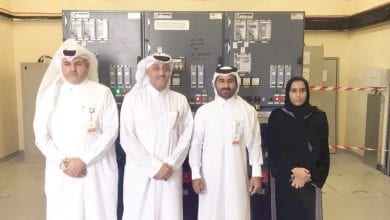 First remotely-operated smart power substation opens