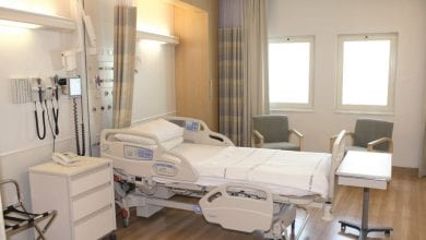 Al Wakra Hospital offers latest services at Burns Unit