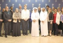 New Canadian envoy tours CNA-Q state-of-the-art facilities