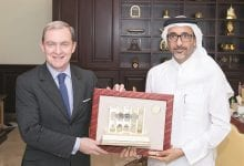 Qatar, France discuss cooperation in culture and sport