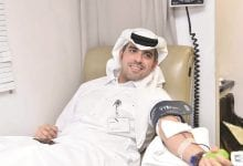 QNB holds annual blood donation campaign for staff