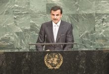 Amir to reiterate Qatar's stance on global issues at UN