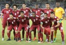 Qatar jumps four spots in FIFA rankings