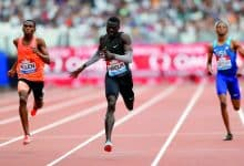 Haroun makes Asia and his mother proud with dominant win in Ostrava
