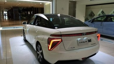 Toyota recalling over 2.4m hybrid cars worldwide