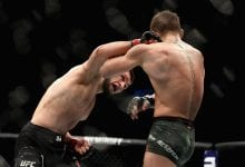 Khabib explains why he attacked Conor McGregor's team moments after winning UFC 229 title fight