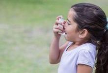 180 nurses trained in asthma-friendly schools