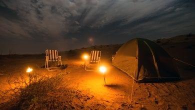 Winter camping season to begin on November 1