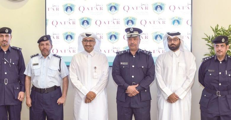 QTA, Traffic dept sign MoU to regulate tourist vehicles