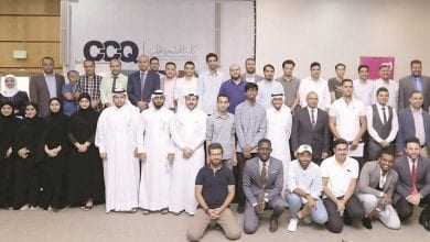 Community College of Qatar hosts debate competition