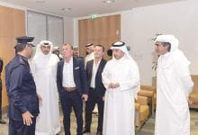 FIFA Security Director meets PM, hails World Cup preparations