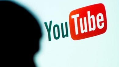 YouTube back up after global outage