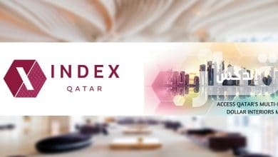 Second edition of Index Qatar opens today