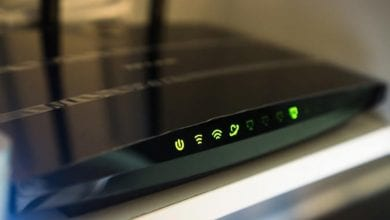 5 settings to change on your new router