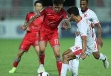 El Arabi nets his 11th goal of the season as Al Duhail down Al Arabi