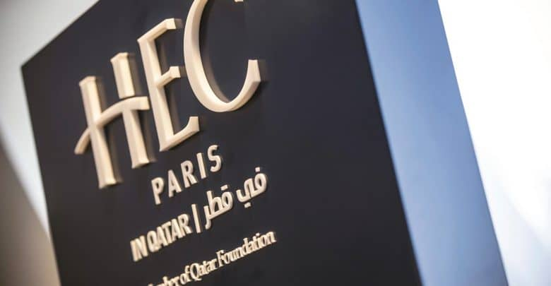 HEC Paris International Executive MBA ranked sixth worldwide