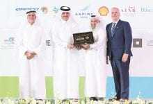 Qatar 2022 stadiums receive major award for sustainable construction practices