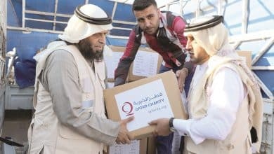 QC to raise QR66m to aid 800,000 people during winter